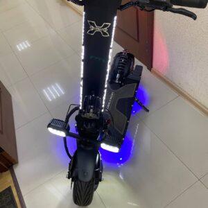 Dualtron X электросамокат